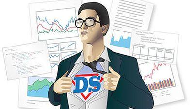 Cientista de dados é o cargo com maior aumento salarial projetado para 2017