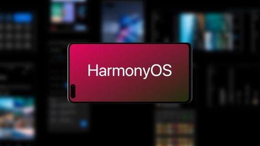 HarmonyOS vs EMUI: vídeo compara sistemas da Huawei em teste de velocidade