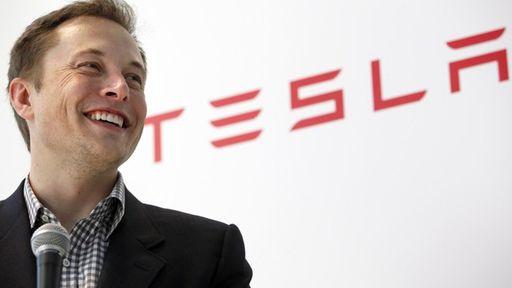Por que a Tesla comprou a SolarCity?
