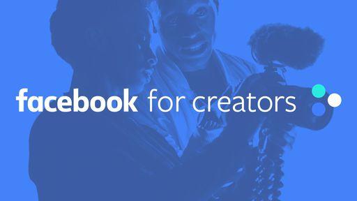 Facebook anuncia melhorias para monetização em sua plataforma de vídeos