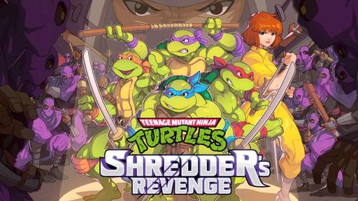 Gamescom | Jogo das Tartarugas Ninja terá April O'Neil como personagem jogável