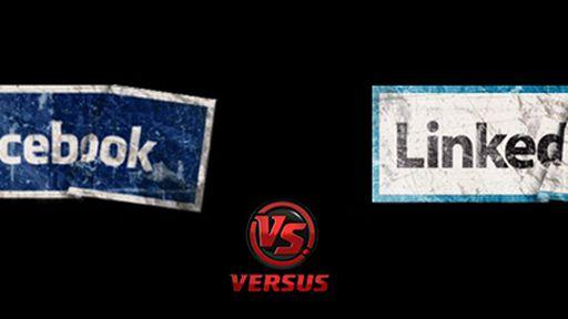 Rumor: Facebook estaria planejando uma ferramenta para concorrer com o LinkedIn