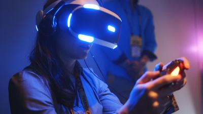PlayStation VR tem 3 milhões de unidades vendidas