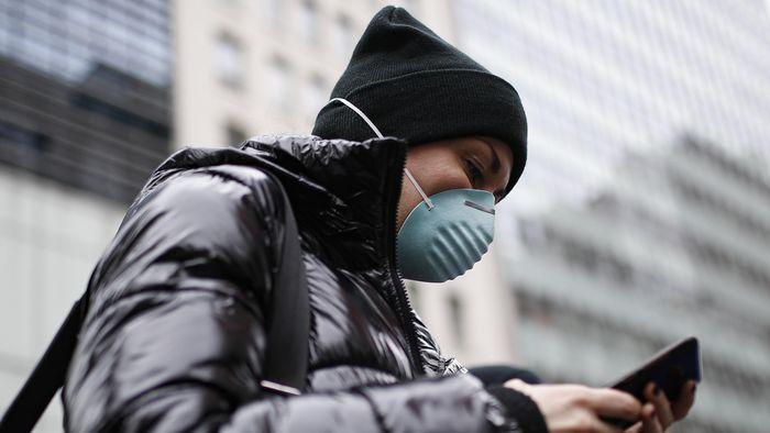 Coronavírus   Ministério da saúde apura ataque contra laboratórios de teste