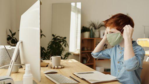 Aprender pela internet impactou o desenvolvimento das crianças nessa pandemia?