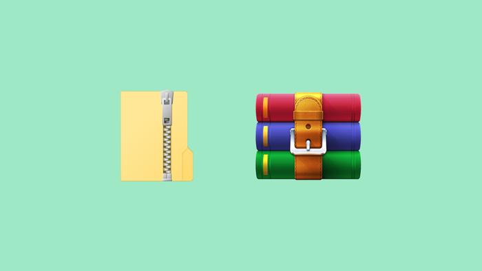 Como criar arquivo ZIP