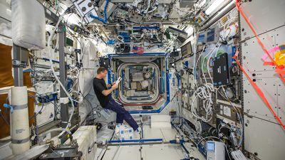 Projeto de Santa Catarina vence concurso e será testado na ISS