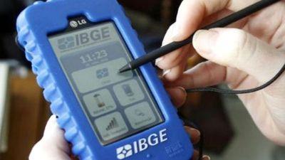 IBGE constata que brasileiros acessam a internet mais pela TV do que por tablets