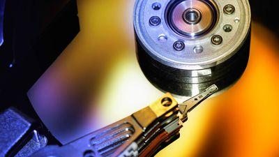 Cientistas criam disco que guarda dados por até 1 milhão de anos