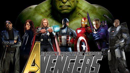 Próximos filmes dos 'Vingadores' recebem novos títulos