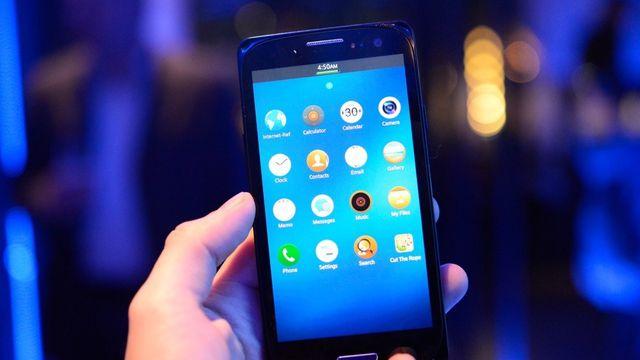Primeiro smartphone com Tizen deve rodar aplicativos Android