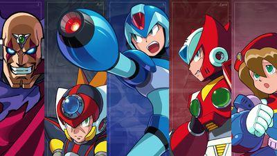 Análise | Mega Man X Legacy Collection 1 & 2 é a coletânea definitiva para fãs
