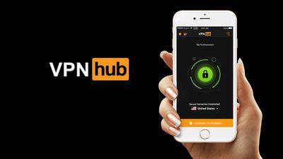 Pornhub lança ferramenta de VPN com versão gratuita e ilimitada