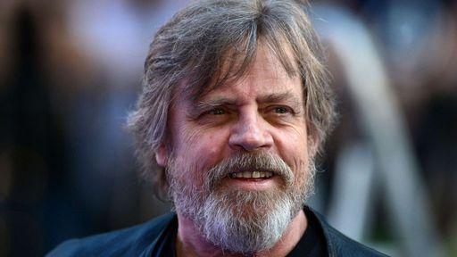 Mark Hamill espera que próximo Star Wars seja seu último filme na série