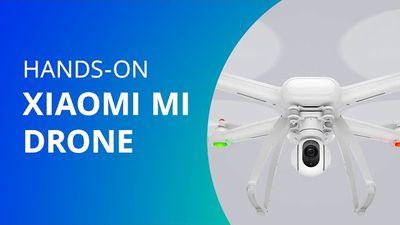 Xiaomi Mi Drone [Unboxing]
