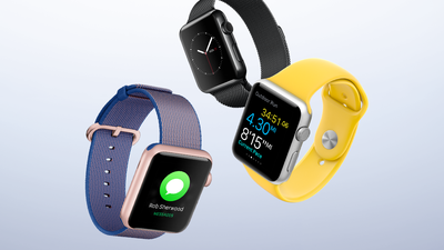 Apple troca Apple Watch Series 1 por Series 2 por estar sem peças para reparo