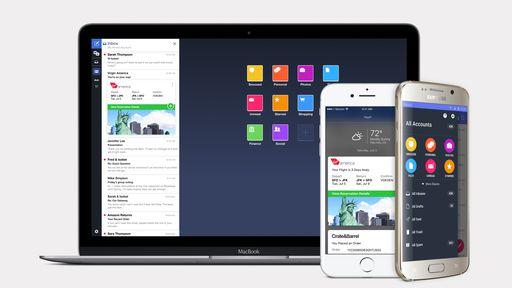 AOL lança gerenciador de e-mail com listas personalizadas para iOS e Android