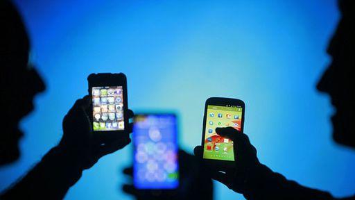 Nos EUA, internet ilimitada. No Brasil, uma dura realidade