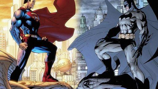 Afinal, por que os super-heróis usam capas?