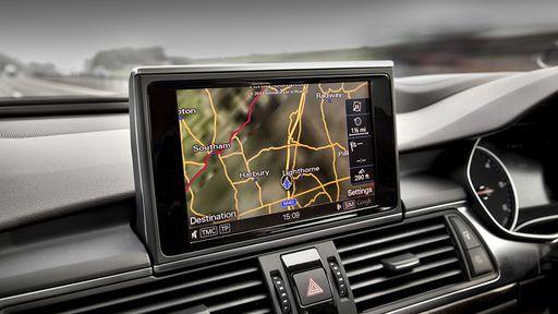 Carros novos deverão sair de fábrica com sistema de rastreamento instalado