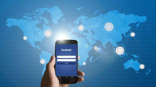 Facebook lança ferramentas para ajudar empresas a divulgarem seus negócios