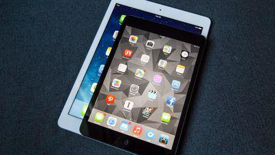 iPad Air e iPad mini com tela Retina são homologados pela Anatel