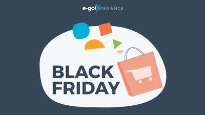 Precisando de ideias de campanhas para a Black Friday? A E-goi dá uma ajuda!