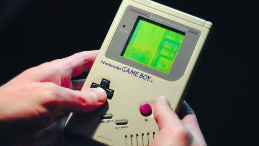 Sim, você pode minerar criptomoedas usando um Game Boy e eis a prova