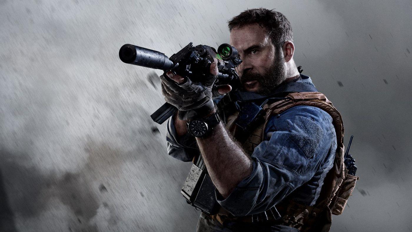 Call of Duty de 2022 pode ser uma sequência de Modern Warfare