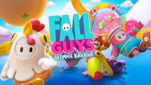 6 dicas para você para jogar Fall Guys com seus amigos