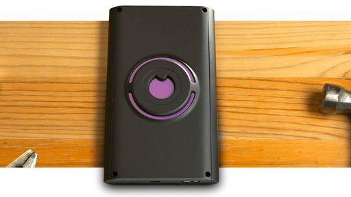 Sensor permite que você enxergue dentro da sua parede pela tela do smartphone