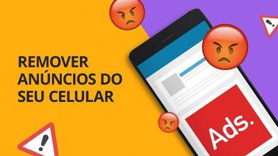Como REMOVER propagandas e anúncios em TELA CHEIA no celular [TUTORIAL]