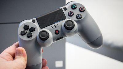 Patente aponta que controle do PlayStation 5 poderá ter uma tela touch embutida