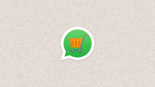 WhatsApp Business vai hospedar lojas e ganhar mais funções de pagamento