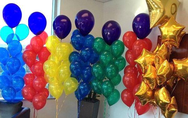 Baloes Mayer Google