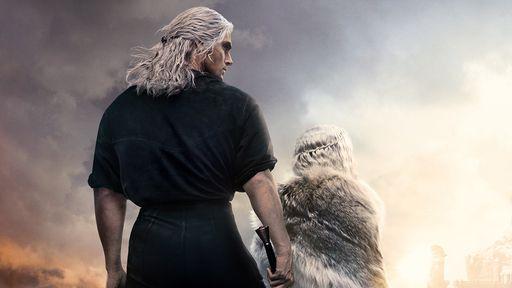 The Witcher │ Segunda temporada ganha data de lançamento e trailer inédito