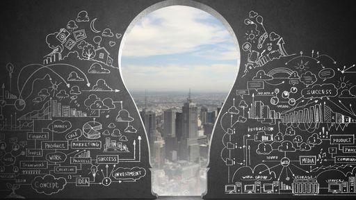 Como as startups de tecnologia podem competir em um mercado concorrido