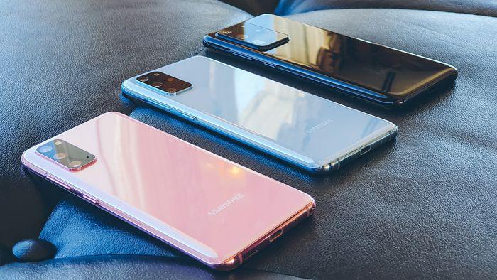 CT News - 11/02/2020 (Samsung anuncia nova linha de smartphones Galaxy S20)
