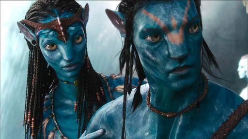 Avatar 2 encerra filmagens e tem novas fotos do set reveladas