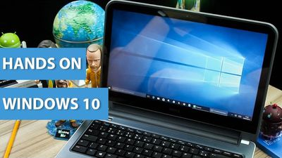 Experimentamos as novidades do Windows 10! [Hands-on]