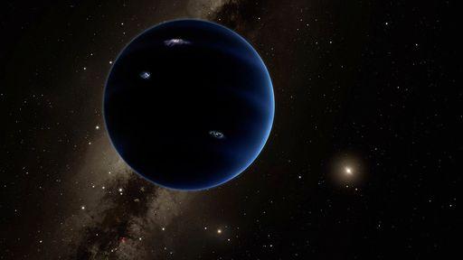 Se o Planeta 9 existe, por que ainda não fomos capazes de detectá-lo?