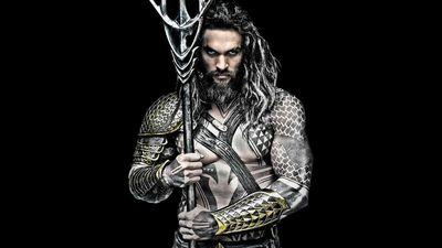 Filme solo de Aquaman é adiado para o fim de 2018