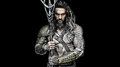 Aquaman supera Mulher-Maravilha e chega a US$ 822 milhões na bilheteria global