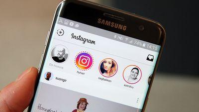 """Instagram Stories """"engole"""" Snapchat e alcança 200 milhões de usuários diários"""