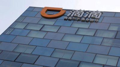 Didi Chuxing anuncia investimento de US$ 1 bilhão em serviços automotivos