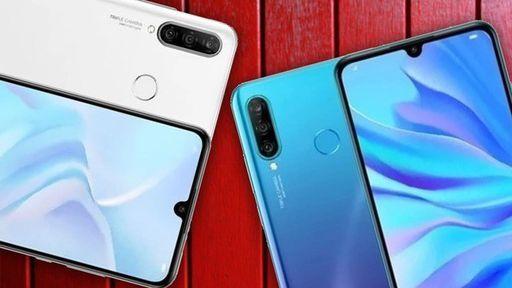 Huawei P30 | Vazamento revela preço de todos os modelos do smartphone