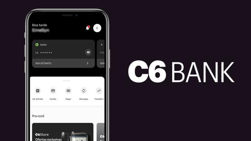 4º Prêmio Canaltech  | Como o C6 Bank venceu a categoria de melhor banco digital