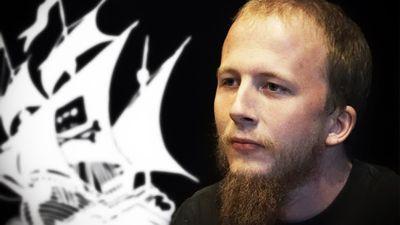 Hacker do The Pirate Bay que foi preso agora pode ler livros e jogar videogame