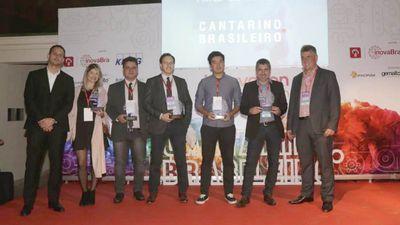Startups brasileiras são destaque em competição na América Latina