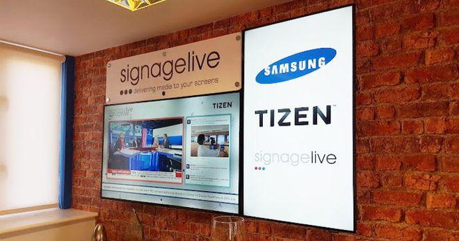 Signage Live